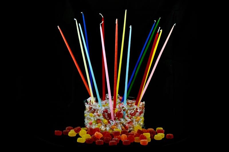 Per le vostre feste e anniversari soluzioni e idee.